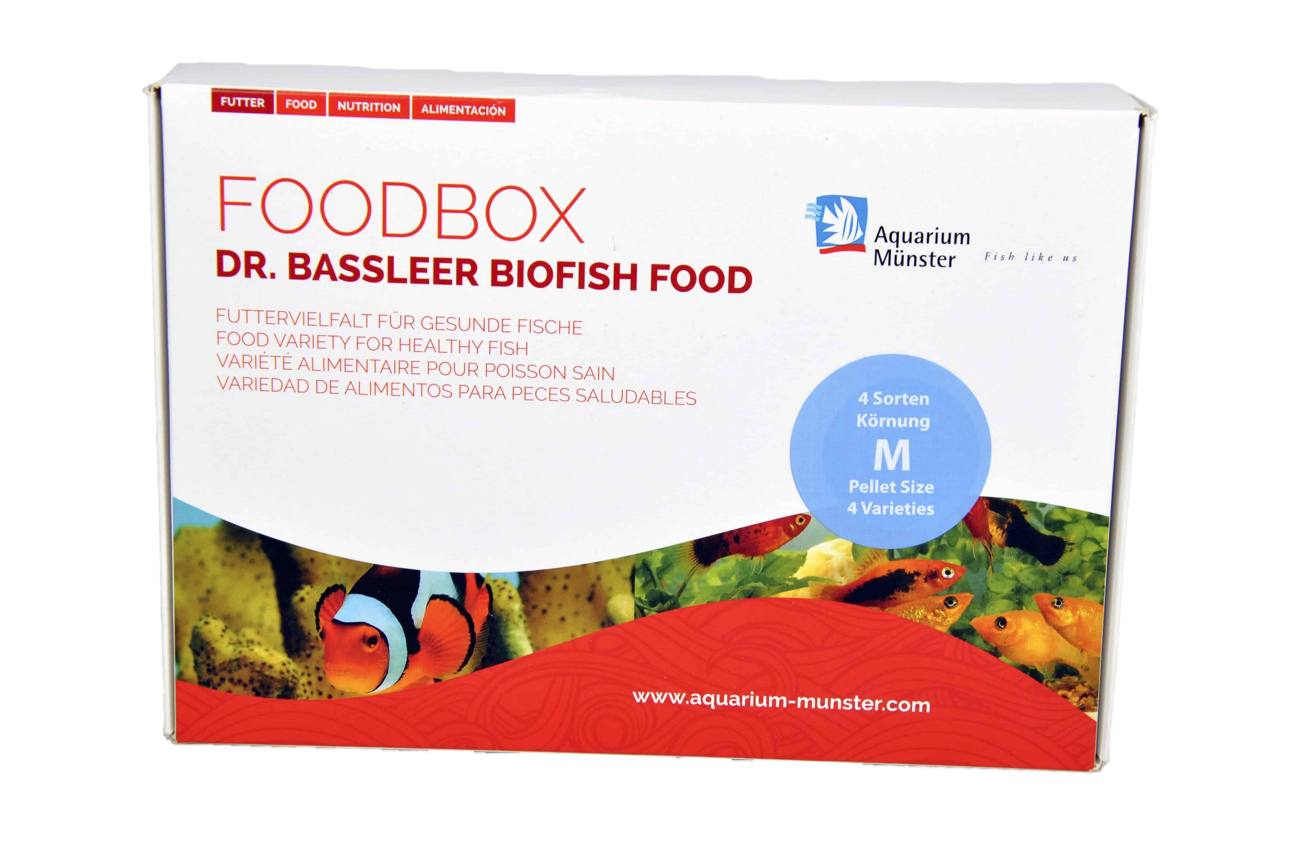 BF FOODBOX M