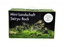 AQUADECOR Deko-Set Mini-Landschaft 60