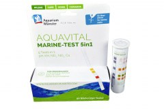 AQUAVITAL MARINE-TEST 5in1