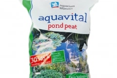 AQUAVITAL POND PEAT