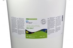 AQUAVITAL SEA SALT 25 kg