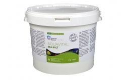 AQUAVITAL SEA SALT 5 kg