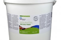 AQUAVITAL SEA SALT REEF 10 kg