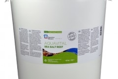 AQUAVITAL SEA SALT REEF 25 kg