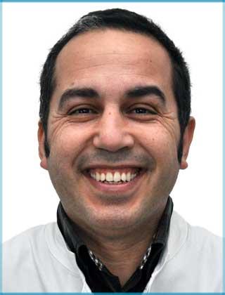 Dr. Chakib Bensliman