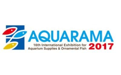 AQUARAMA 2017 Guangzhou (China)