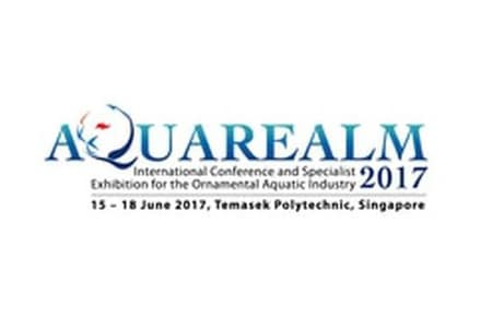 AquaRealm Conference and Specialist Exhibition