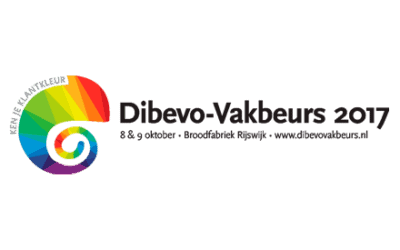 Dibevo-Vakbeurs 2017 Niederlande