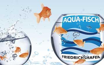Aqua-Fisch 2018 Friedrichshafen
