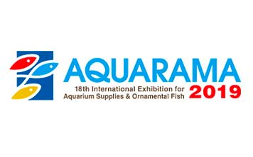AQUARAMA 2019 Guangzhou (China)