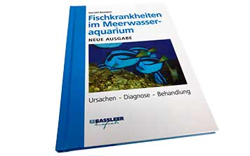 New: Diseases in marine aquarium fish